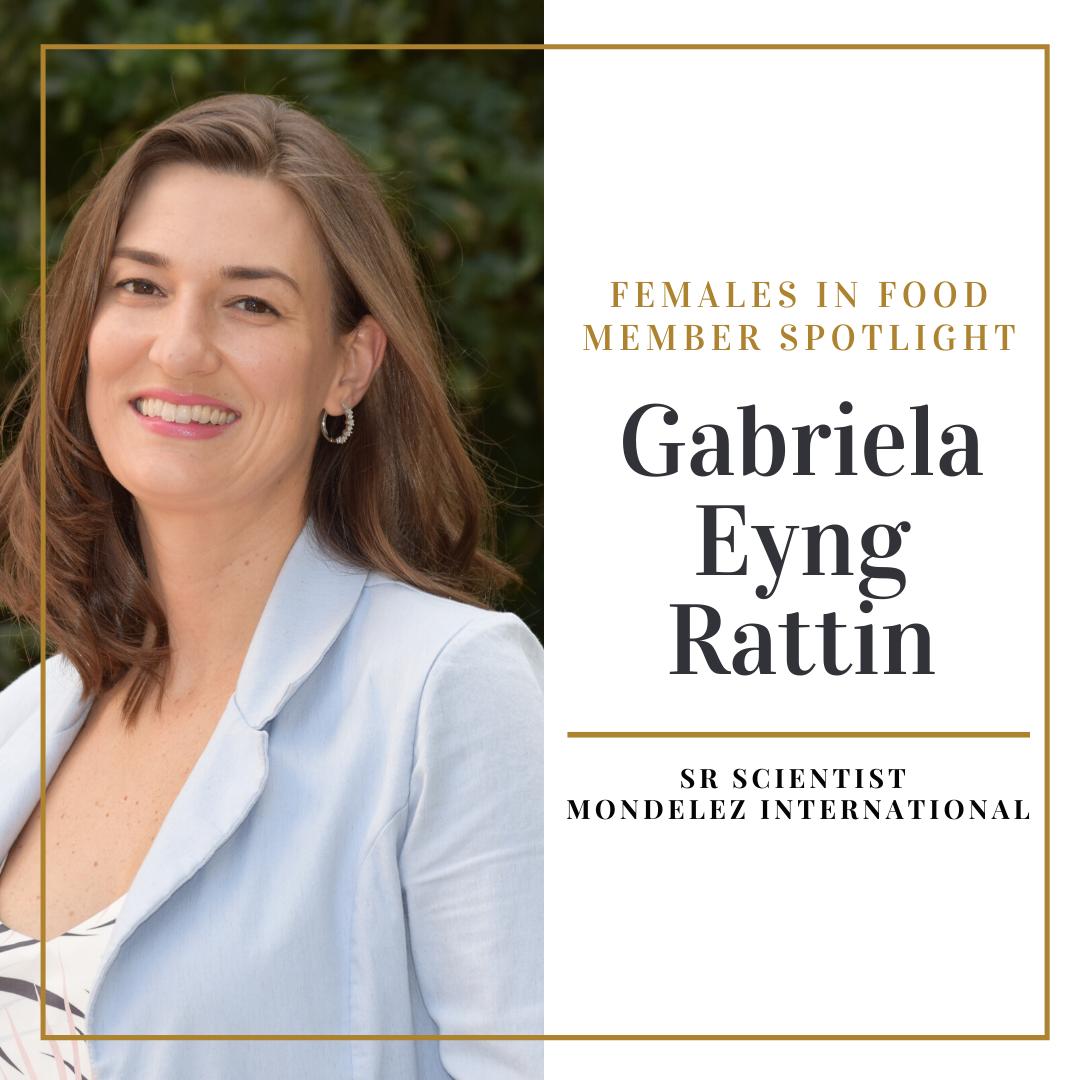 Gabriela Member Spotlight
