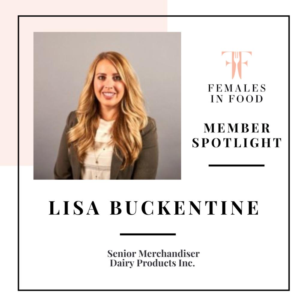 Lisa Buckentine