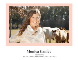 Monica Ganley